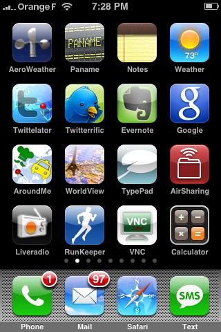 apps von handy zu handy